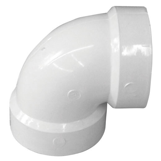 PVC DWV Pipe Fittings
