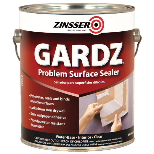Drywall Sealers