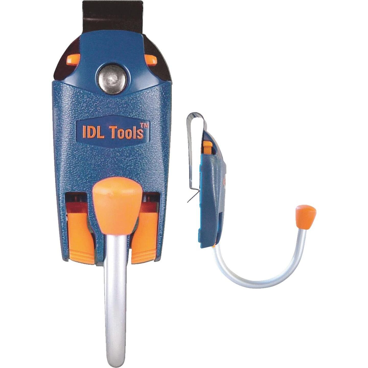 IDL Tools Tool Hook with Bit Tote Image 1