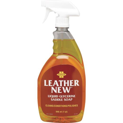 Leather Cleaners & Protectors