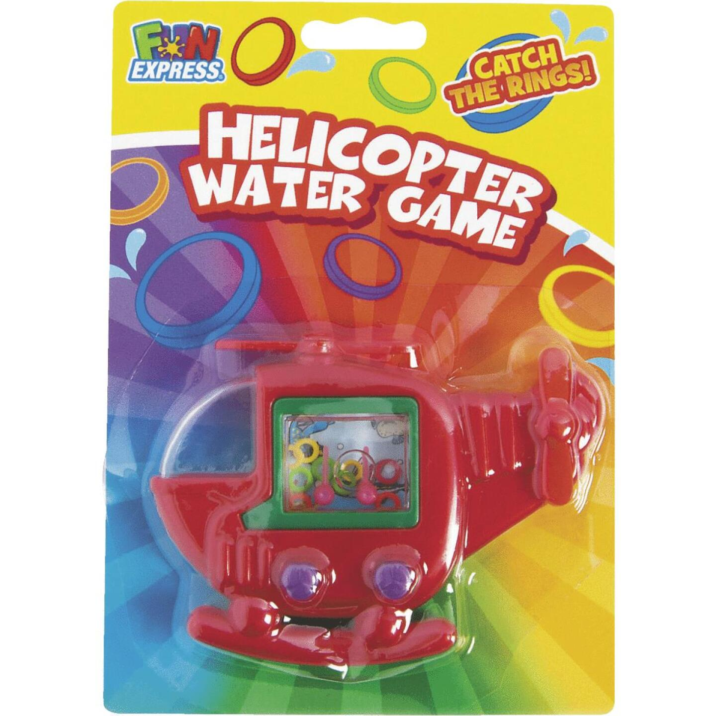 Fun Express Helicopter Water Game Image 1